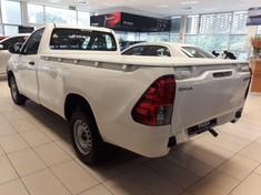 2021 Toyota Hilux 2.0 VVT Single Cab Bakkie Kwazulu Natal Hillcrest_1
