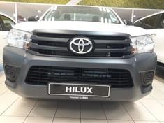 2021 Toyota Hilux 2.0 VVT Single Cab Bakkie Kwazulu Natal Hillcrest_3