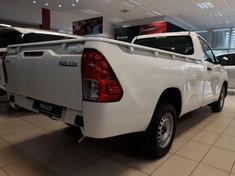 2021 Toyota Hilux 2.0 VVT Single Cab Bakkie Kwazulu Natal Hillcrest_4