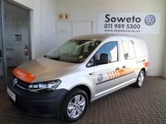 2018 Volkswagen Caddy MAXI Crewbus 2.0 TDi Gauteng