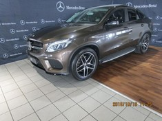 2016 Mercedes-Benz GLE-Class 450 AMG 4MATIC Western Cape