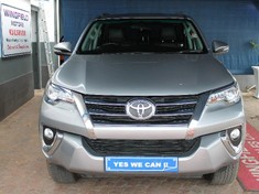 2017 Toyota Fortuner 2.8GD-6 RB Auto Western Cape Kuils River_1