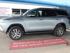 2017 Toyota Fortuner 2.8GD-6 RB Auto Western Cape Kuils River_4
