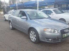 Audi A For Sale Used - Audi a4 2005 for sale