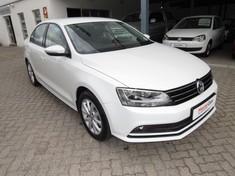 2018 Volkswagen Jetta GP 1.4 TSI Comfortline Western Cape