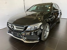 2018 Mercedes-Benz C-Class C200 AMG line Auto Western Cape Paarl_0