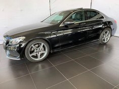 2018 Mercedes-Benz C-Class C200 AMG line Auto Western Cape Paarl_1