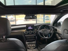 2018 Mercedes-Benz C-Class C200 AMG line Auto Western Cape Paarl_4