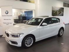 2018 BMW 1 Series 118i 5DR Auto (f20) Kwazulu Natal