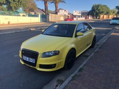 Audi RS For Sale In Gauteng Used Carscoza - Audi rs4 for sale