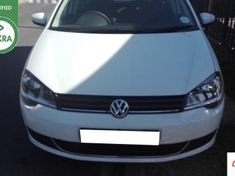 2017 Volkswagen Polo Vivo GP 1.4 Trendline Western Cape