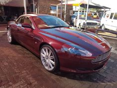 Aston Martin For Sale Used Carscoza - Aston martins for sale