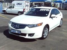2010 Honda Accord 2.0i At Gauteng Boksburg