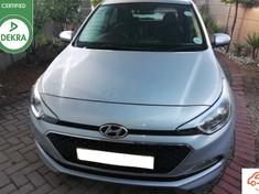 2016 Hyundai i20 1.4 Fluid Western Cape