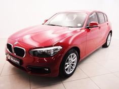 2015 BMW 1 Series 120i 5DR (f20) Gauteng