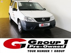 2018 Nissan NP200 1.6  A/c Safety Pack P/u S/c  Western Cape