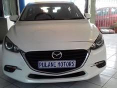 2017 Mazda 3 1.6 Active 5 Door Gauteng Johannesburg