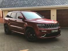2014 Jeep Grand Cherokee 6.4 SRT Free State Bloemfontein