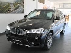 2014 BMW X3 xDRIVE 30d xLINE Auto Kwazulu Natal Newcastle_0