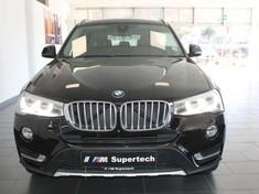 2014 BMW X3 xDRIVE 30d xLINE Auto Kwazulu Natal Newcastle_1