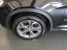 2014 BMW X3 xDRIVE 30d xLINE Auto Kwazulu Natal Newcastle_2