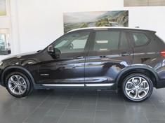 2014 BMW X3 xDRIVE 30d xLINE Auto Kwazulu Natal Newcastle_3