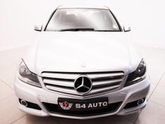 2013 Mercedes-Benz C-Class C200 Cdi  Avantgarde At  Gauteng Boksburg_0
