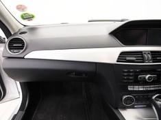 2013 Mercedes-Benz C-Class C200 Cdi  Avantgarde At  Gauteng Boksburg_3