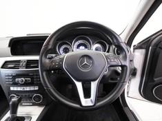 2013 Mercedes-Benz C-Class C200 Cdi  Avantgarde At  Gauteng Boksburg_4