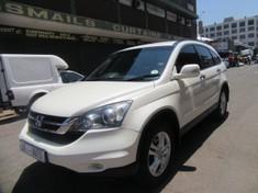 2010 Honda CR V 2.4 Vtec Elegance At Gauteng Johannesburg
