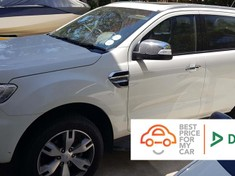 2016 Ford Everest 3.2 LTD 4X4 Auto Western Cape