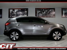 2013 Kia Sportage 2.4 Awd At Gauteng Hatfield