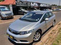 2012 Honda Civic Finance Available Gauteng Kempton Park