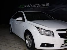 2012 Chevrolet Cruze 1.6 Ls Western Cape Parow