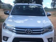 2017 Toyota Hilux 2.8 GD-6 Raider 4X4 Double Cab Bakkie Auto Western Cape