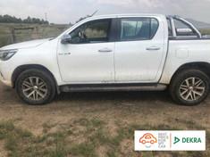 2017 Toyota Hilux 2.8 GD-6 Raider 4X4 Double Cab Bakkie Auto Western Cape Goodwood_1