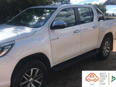2017 Toyota Hilux 2.8 GD-6 Raider 4X4 Double Cab Bakkie Auto Western Cape Goodwood_2
