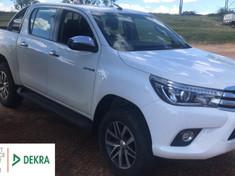 2017 Toyota Hilux 2.8 GD-6 Raider 4X4 Double Cab Bakkie Auto Western Cape Goodwood_3