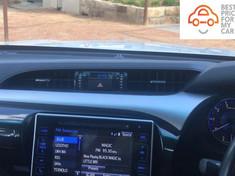 2017 Toyota Hilux 2.8 GD-6 Raider 4X4 Double Cab Bakkie Auto Western Cape Goodwood_4