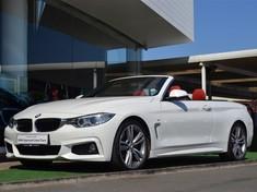 2016 BMW 4 Series 430i Convertible M Sport Auto Kwazulu Natal