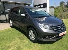 2014 Honda CR V 2.0 Comfort At AWD Western Cape George