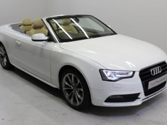 Audi A Cabriolet For Sale Used Carscoza - Used audi a5 convertible