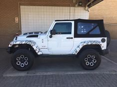 2020 Jeep Wrangler Sahara 3.6l V6 At 2dr  Gauteng Johannesburg_2