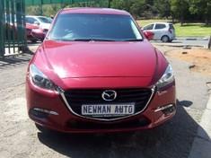 2017 Mazda 3 1.6 Dynamic 5 Door Gauteng Johannesburg