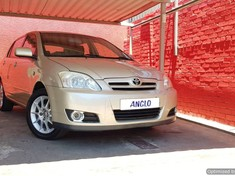 Toyota Runx For Sale In Gauteng Used Cars Co Za