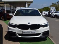 2017 BMW 5 Series 540i M Sport Auto Kwazulu Natal Umhlanga Rocks_1
