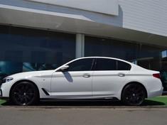 2017 BMW 5 Series 540i M Sport Auto Kwazulu Natal Umhlanga Rocks_2