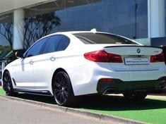 2017 BMW 5 Series 540i M Sport Auto Kwazulu Natal Umhlanga Rocks_3