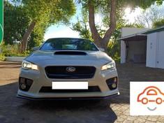 2014 Subaru WRX 2.0 Premium Western Cape Goodwood_0