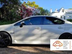2014 Subaru WRX 2.0 Premium Western Cape Goodwood_1